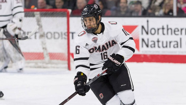 Escondido Native Ortega Heads Home Signs Ahl Contract With San Diego