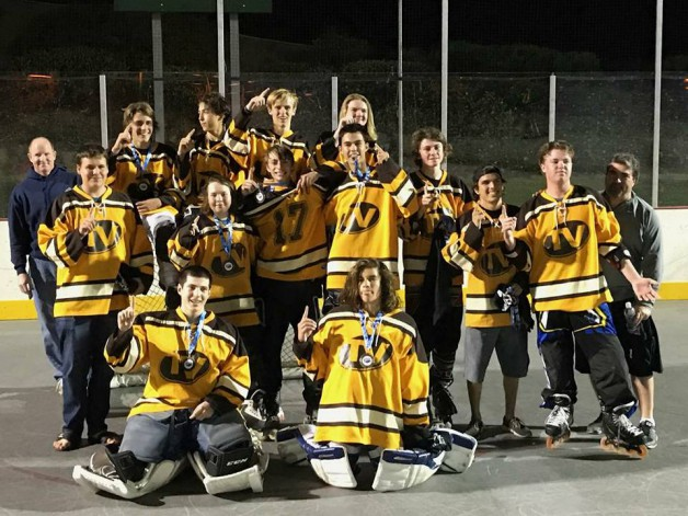 Temecula Valley Bears HS champs