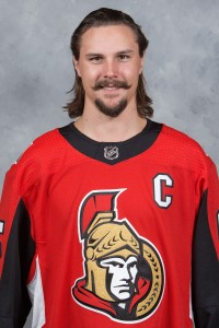 Ottawa Senators headshots