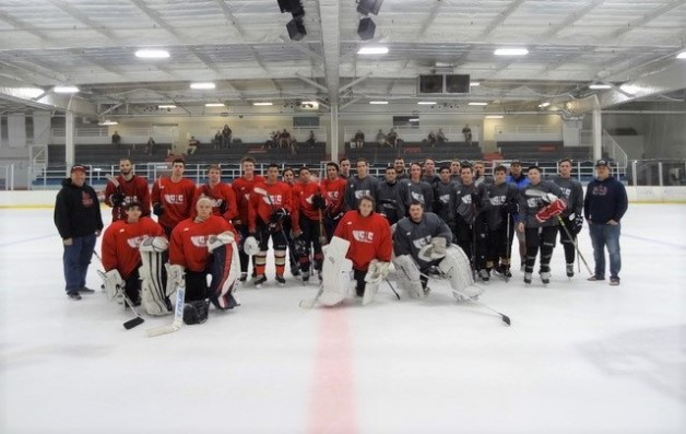 WCHC Camp