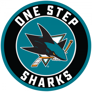 one_step_sharks_logo