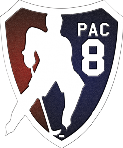 Pacific_8_Intercollegiate_Hockey_Conference_Logo