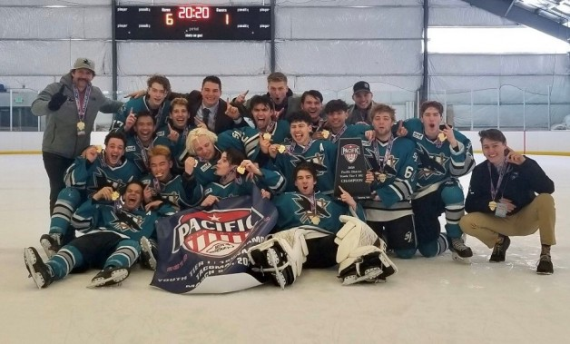 JrSharks18UPacificDistricts